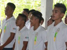 Out-of- School Youth graduated from Academic and Technology in Integration Education Program (ATI-EP)