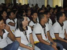 26 AEWs Graduates from the TOT Cacao production