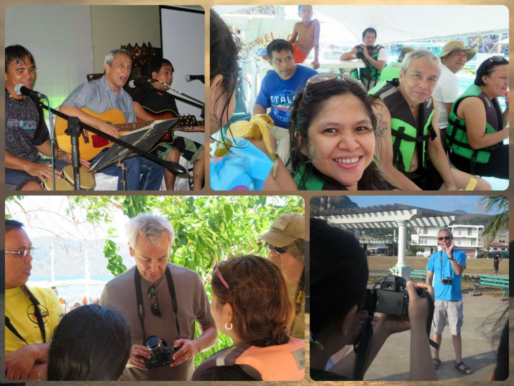 Our moments with Jim Paredes
