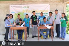 Climate Resilient Agriculture Program, Now in CaLaBaRZon