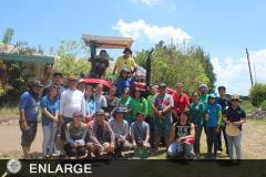 Enhancing the agricultural mechanization in CaLaBaRZon