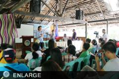 Strong LGU support, vital in SOA implementation
