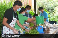ATI IV-A builds up on Organic Agriculture and sustainable Farm Tourism