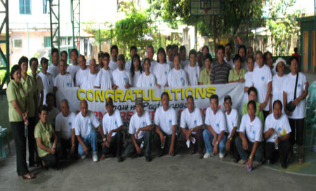 out of school youth in dasmarinas cavite