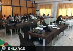 ATI-Caraga holds Q1 assessment