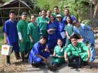 Batch 22 of National Trainors Course on Pig Husbandry