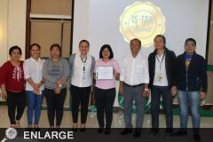 ATI 10 Bags 3 KM Awards