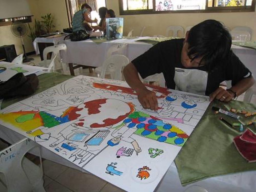 Teodoro Baui   ATI in the Cagayan Valley