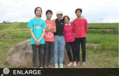 Pearl of Palayan City: Model Farming Family
