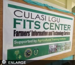 ATI-RTC 6 launched FITS Center in Culasi, Antique