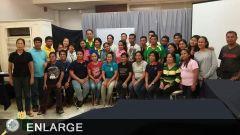 ATI RTC 6, DA RFO 6 rolls out RCM in Iloilo, Guimaras