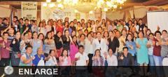 Bohol launches GO NEGOSYO