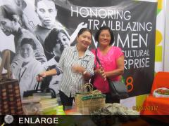 ATI Lauds Filipino Women Farmer -Entrepreneurs