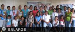 Training on Livestock and Organic Vegetables Productions
