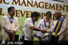 MPM-RD Commencement Exercises