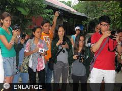Negros Occidental's Initiatives on Organic Agriculture Featured in the 3rd Bloggers Event