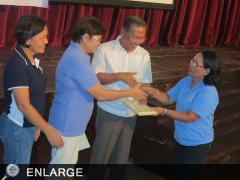 ATI-RTC VI conducted SOA mass graduation in Capiz