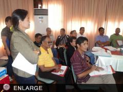 Strategic Planning and Consultative Meetings for RBOs Held