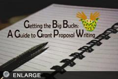 e-Learning Course on Proposal Writing Now Online!